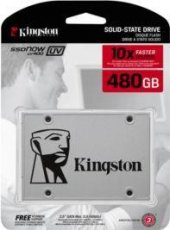 Kingston 480gb Ssdnow Uv400 Suv400s37 480g