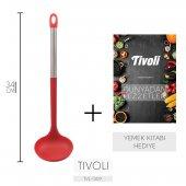 Tivoli Luna Servıs Kepçesı
