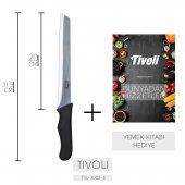 Tivoli Bravo Ekmek Bıçagı