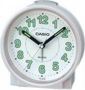 Casio Tq 228 Alarmlı Fosforlu Masa Saati