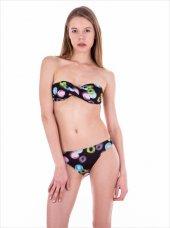 Ff0001 Straplez Burgu Model Bikini