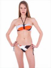 Ayyıldız 20558 Straplez Bikini