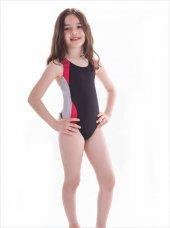 Ayyıldız 41804 Kız Çocuk Yüzücü Mayosu