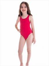 Ayyıldız Cc0017 Kız Çocuk Yüzücü Mayosu