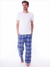 Ayyıldız 59486 Cepli Ekose Pijama Altı