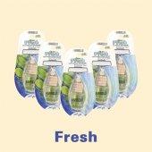 Bargello Parfüm 5 Li Yeşilçay Fresh Araç Kokusu ...