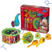 Bebek Oyuncak Müzik Aletleri Çocuklar İçin Oyun Set
