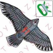 Kartal Uçurtma Kartal Kuş Desenli Uçurtma