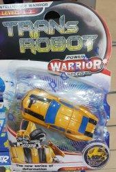 Oyuncak Transformers Robota Dönüşen Arabalar Oyuncağı