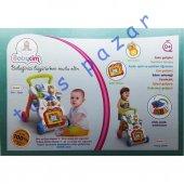 Bebek Eğitici Oyuncağı Bebek İlk Arabası Eğlenceli