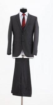 Comienzo 2 Düğmeli Klasik Takım Elbise 10299