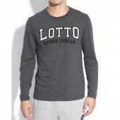 Lotto T Shirt Ls Clay Erkek Sweatshirt R1726 28