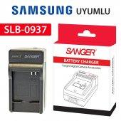 Samsung Slb 0937 Şarj Aleti Şarz Cihazı Sanger