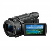 Sony Fdr Ax53 Video Kamera 4k Ultra Hd