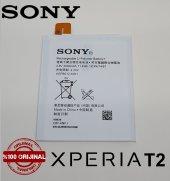 Sony T2 Batarya Pil Orjinal