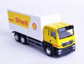 Rmz City Shell Konteyner Maket Araç (1 64)