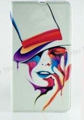 Nokia Lumia 1320 Desenli Kılıf Çizim