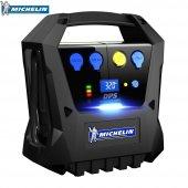 Michelin Mc12267 12volt Şarjlı 120 Psı Dijital Basınç Göstergeli
