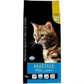 Matisse 1 12 Aylık Yavru Kuru Kedi Maması 10 Kg