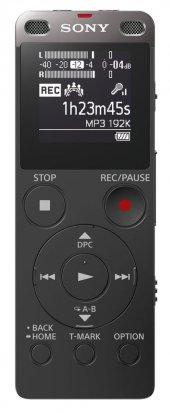 Sony Icd Ux560 4gb Ses Kayıt Cihazı