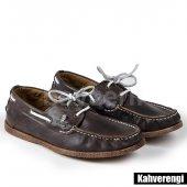 Knack Hakiki Deri Erkek Ayakkabı