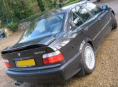 Bmw E36 İşikli Spoiler M3 Spoiler