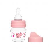 Wee Baby 778 Mini Pp Alıştırma Bardağı Seti 30ml Pembe