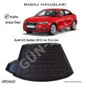 Audi A3 Sedan 3d Bagaj Havuzu 2013 Ve Sonrası