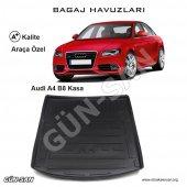 Audi A4 3d Bagaj Havuzu B8 Kasa