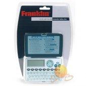 Franklin 8 Dilde Elektronik Sözlük