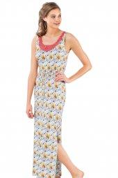 özkan 22404 Kadın Elbise