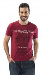 özkan 11019 Erkek T Shirt