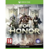 Xbox One For Honor Aynı Gün Kargo