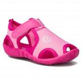Crazy Kids Erkek Kız Sandalet Aqua Deniz Ayakkabısı 19 30 No