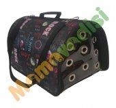 Pet Style Flybag Taşıma Çantası Rock 44 Cm