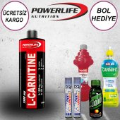 Powerlife Nutrition L Carnitine 1500 Mg 1000 Ml