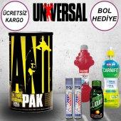 Universal Animal Pak 44 Paket Multi Vitamin