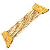 Urfa Akıtma Bileklik 65,00 Gram 22 Ayar Altın