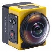 Kodak Sp360 Aqua High Definition 360 Derece Video Kamera