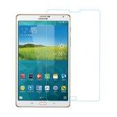Bufalo Samsung Tab S T700 8.4 İnç Cam Ekran Koruyucu