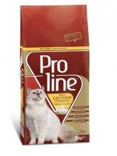 Prolıne Adult Cat Food Yetişkin Kedi Maması 15 Kg