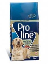 Prolıne Adult L&r Dog Food 15 Kg.