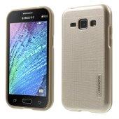 Galaxy J1 Ultra Koruma Motomo Tpu Gold