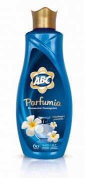 Abc Parfumia Büyüleyici Yasemin Konsantre Yumuşatıcı 1.5 Lt