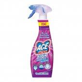 Ace Ultra Köpük Çamaşır Suyu + Yağ Çözücü Ferahlık Etkisi 700 Ml