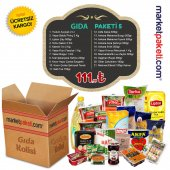 Gıda Paketi 5