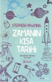 Zamanın Kısa Tarihi Stephen Hawkıng