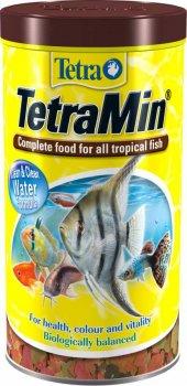 Tetra Tetramin Pul Balık Yemi 100 Gr.