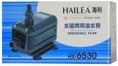 Hailea Hx 6530 Akvaryum Kafa Pompası 2600 L H