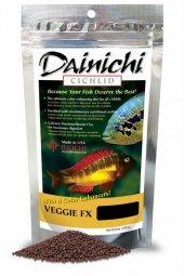 Dainichi Cichlid Veggie Fx Baby 1 Mm 2500 Gram